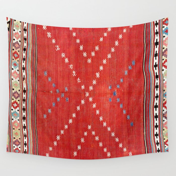 Fethiye Southwest Anatolian Camel Cover Print Wall Tapestry