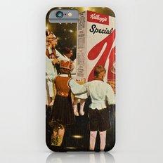 Cult Logic Slim Case iPhone 6s