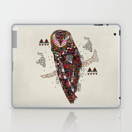 HATKEE Collaboration by Kyle Naylor and Kris Tate Laptop & iPad Skin