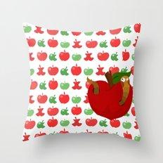 Brunch Throw Pillow