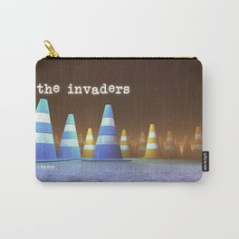 Gang of Cones  - The Invaders Carry-All Pouch