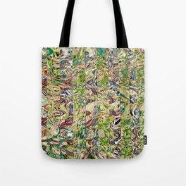 Dream Jungle (Colombia) Tote Bag