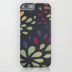 Dark drops 2 Slim Case iPhone 6s