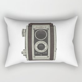 duaflex Rectangular Pillow