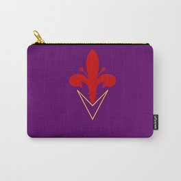 ACF Fiorentina Carry-All Pouch
