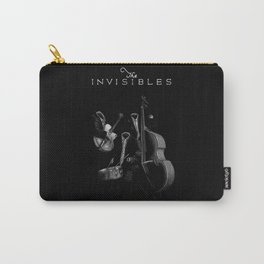 The Invisibles (With Title) Carry-All Pouch
