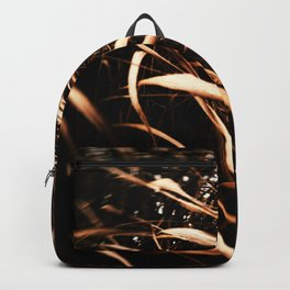 Down The Rabbit Hole Backpack