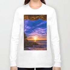 The Cave VI Long Sleeve T-shirt