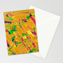 Time Build Stationery Cards