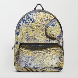 Smiling Buddha Backpack