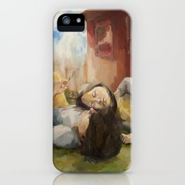 Photographic Memory iPhone Case