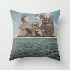 It Was Not Enough Throw Pillow