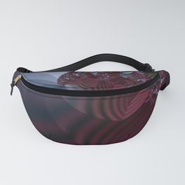 Surfing Love Fanny Pack