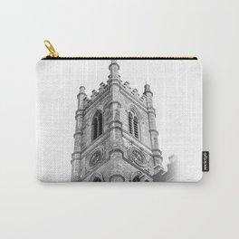 Notre-Dame Basilica Catholic Church   Montreal   Quebec   Canada Carry-All Pouch