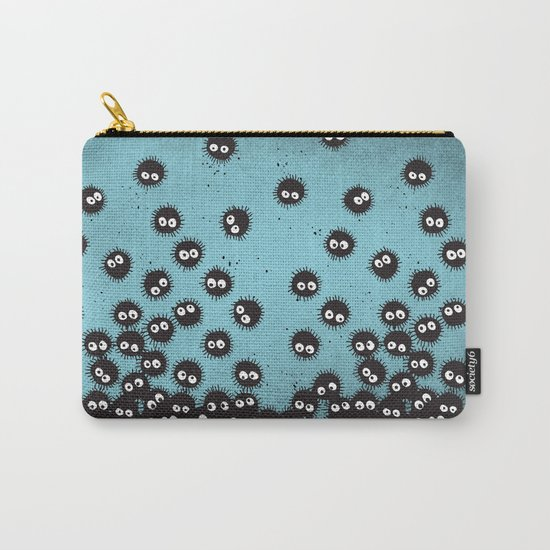 Sootballs Carry-All Pouch
