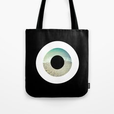 black evil summer  Tote Bag