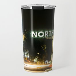 North Park (San Diego) Sign - SD Signs Series #1 Travel Mug