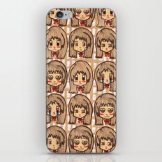 woew 2 iPhone & iPod Skin