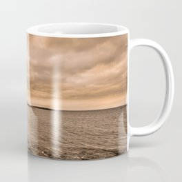 Sea Sky & Stone Coffee Mug