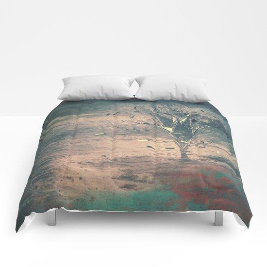 Intervention 21 Comforters