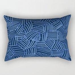 Blue Thatch Rectangular Pillow