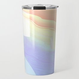 Shore Synth #1 Travel Mug