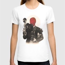 Solar Lens T-shirt