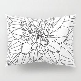 Dahlia 2 Pillow Sham