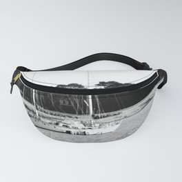 Left Behind Fanny Pack