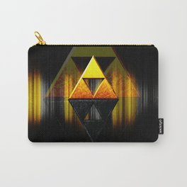 Tri Force Carry-All Pouch