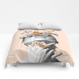 Inner beauty 4 Comforters