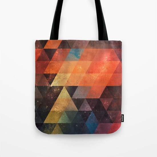 nyst Tote Bag