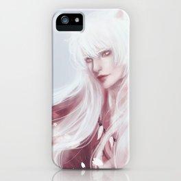 Inuyasha iPhone Case