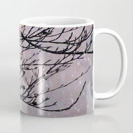 Dusky Winter Days Coffee Mug