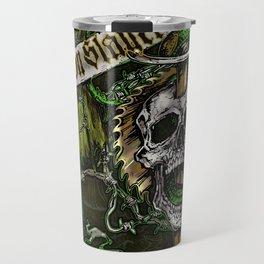 Dragon Slayer Elite Travel Mug