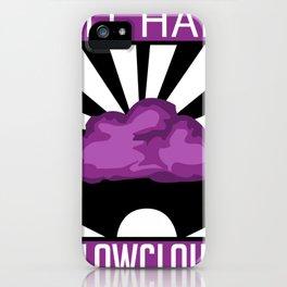 All Hail iPhone Case