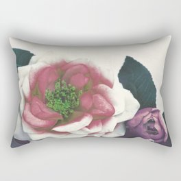 inner garden 2a Rectangular Pillow