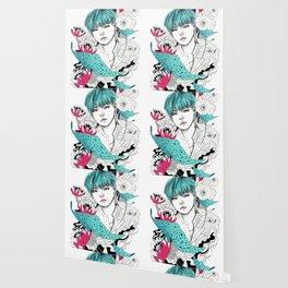 BTS Suga Wallpaper