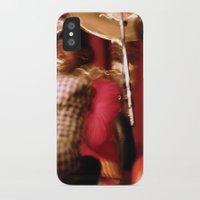 cuba iPhone & iPod Cases featuring Cuba Tuba by Sandra Ireland Images
