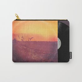 Morning On Madeira Beach - America As Album Art Carry-All Pouch