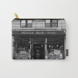 Ex Libris  Carry-All Pouch