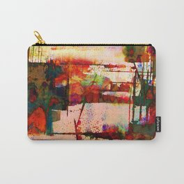 pink lake Carry-All Pouch