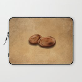 Still Life: Potatoes Laptop Sleeve