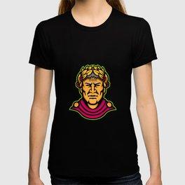 Gaius Julius Caesar Mascot T-shirt
