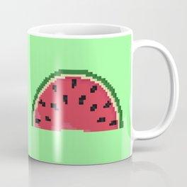 Watermelon Slices Coffee Mug