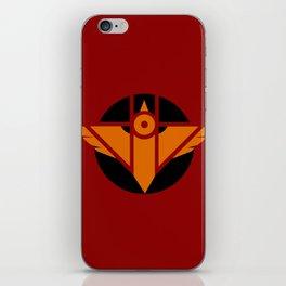 Firebird Insignia iPhone Skin
