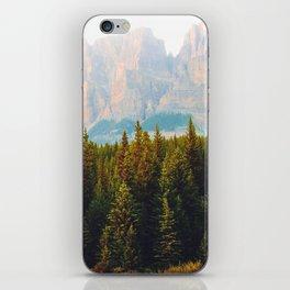 Worthwhile Adventures iPhone Skin