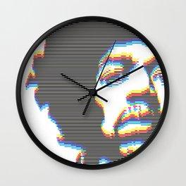 JIMI0305 Wall Clock