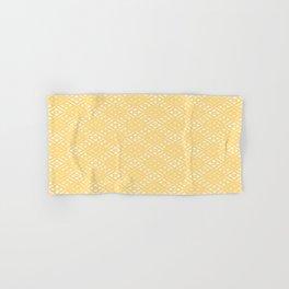 Buttercup Hand & Bath Towel