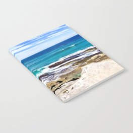 Rocky Beach Notebook